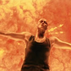 Alien 3 (David Fincher, 1992)