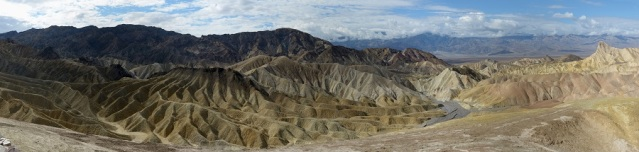 Zabriskie Point,