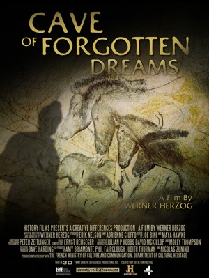 Cave of Forgotten Dreams (Herzog, 2010)