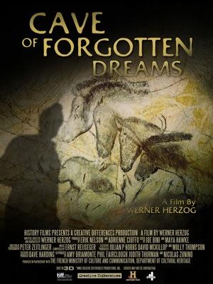 Cave of Forgotten Dreams (Herzog, 2010)