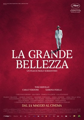 La grande bellezza (Sorrentino, 2013)