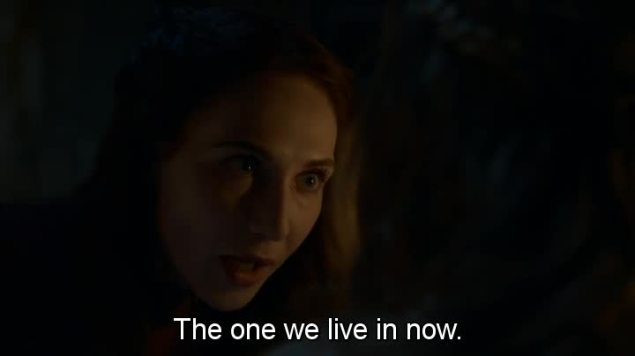 Game of Thrones S04E02, minuto 26
