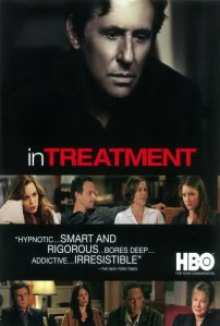 DVD In Treatment 1ª temporada