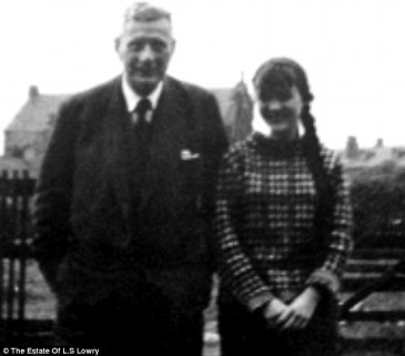 L. S. Lowry & Carol Ann Lowry
