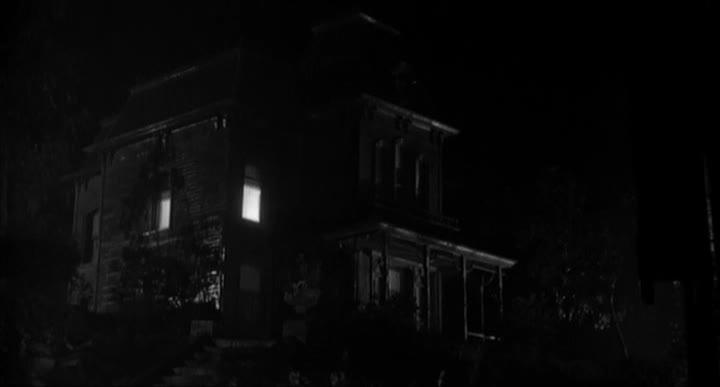 Psycho (Hitchock, 1960)