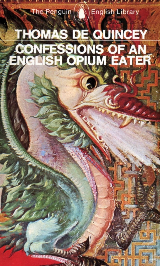 2. Confessions of an English Opium Eater
