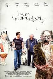 For No Good Reason (Charlie Paul, 2012)