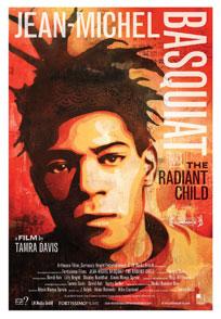 Jean Michael Basquiat: The Radiant Child (Tamra Davis, 2010)