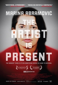 Marina Abramovic: The Artist is Present (2012)
