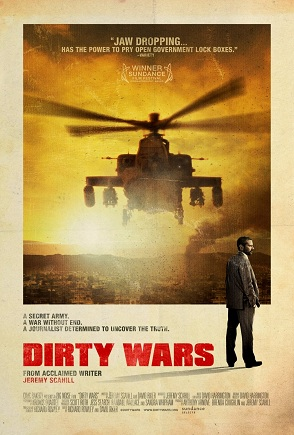 Dirty Wars (Richard Rowley, 2013)