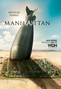 Manhattan (Sam Shaw, 2014)
