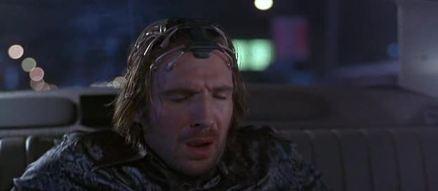 Strange Days (Cameron, Bigelow, 1995)