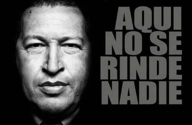 Hugo Chávez (1954-2013)