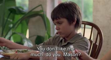 Boyhood (Linklater, 2014)