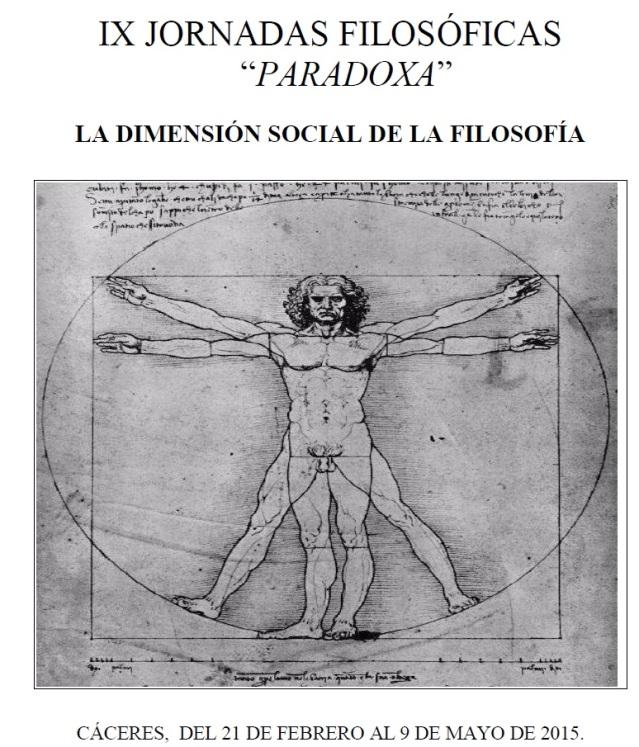 ix jornadas de filosofia paradoxa 1