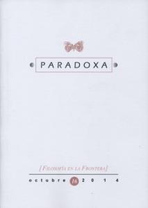 paradoxa 16