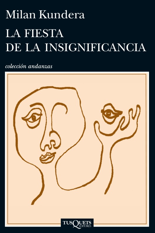 LA FIESTA DE LA INSIGNIFICANCIA.qxd:AND676 GUERRA EN LA F