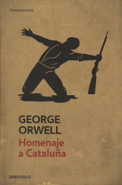 orwell homenaje a cataluña