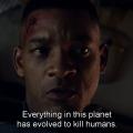 After Earth (Shyamalan, 2013)