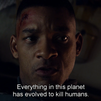After Earth (Shyamalan, 2013)