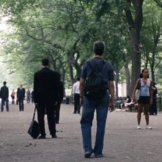 The Happening (Shyamalan, 2008)