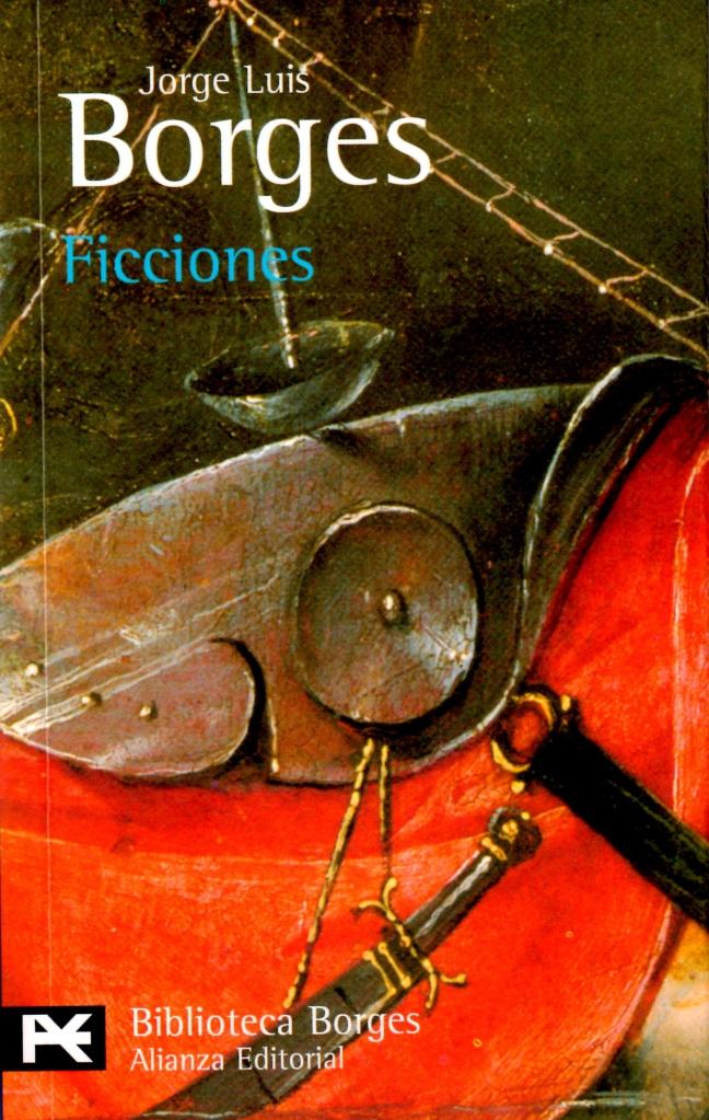 borges ficciones