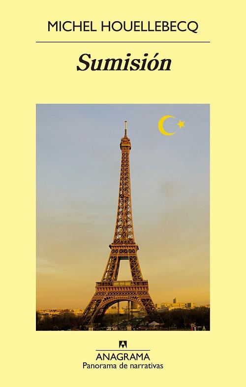 Houellebecq: Sumisión
