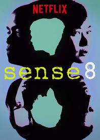 Sense8 (The Wachowskis, 2015)