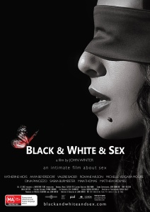 Black & White & Sex (Winter, 2012)