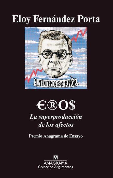 eloy fernandez porta Eros