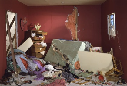 Jeff Wall: The Destroyed Room, 1978