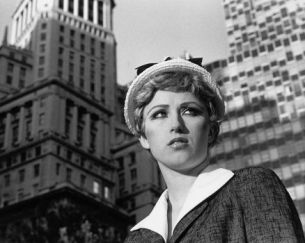 Cindy Sherman after Hitchcock