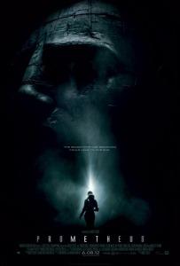 Prometheus (Ridley Scott, 2012)
