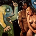 baj adam and eve