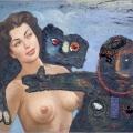 Des etres d'autres planets violaient nos femmes 1959