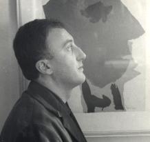 Enrico Baj (1924-2003)