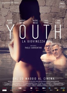 Paolo Sorrentino: Youth (2015)