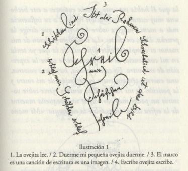 Walter Benjamin, Sobre el hachís, p. 113