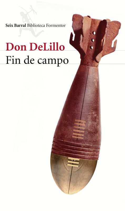 don delillo fin de campo