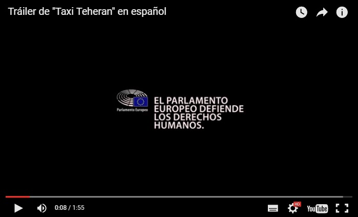 parlamento europeo defiende dd hh