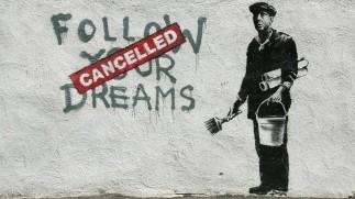 Banksy: Dreams