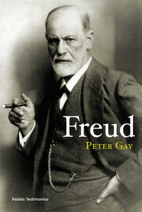 Freud Gay 87