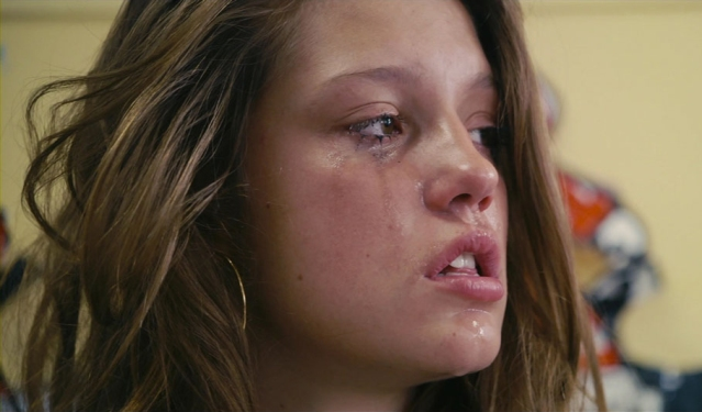 Abdellatif Kechiche: Blue is the Warmest Colour (2013)