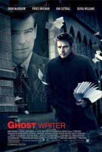 The Ghost Writer (Polanski, 2010)