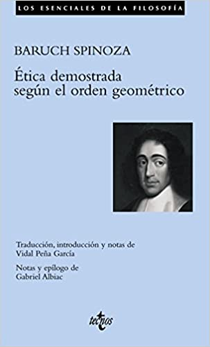 Spinoza: Ética