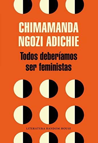 Chimamanda Adichie: Todos deberíamos ser feministas