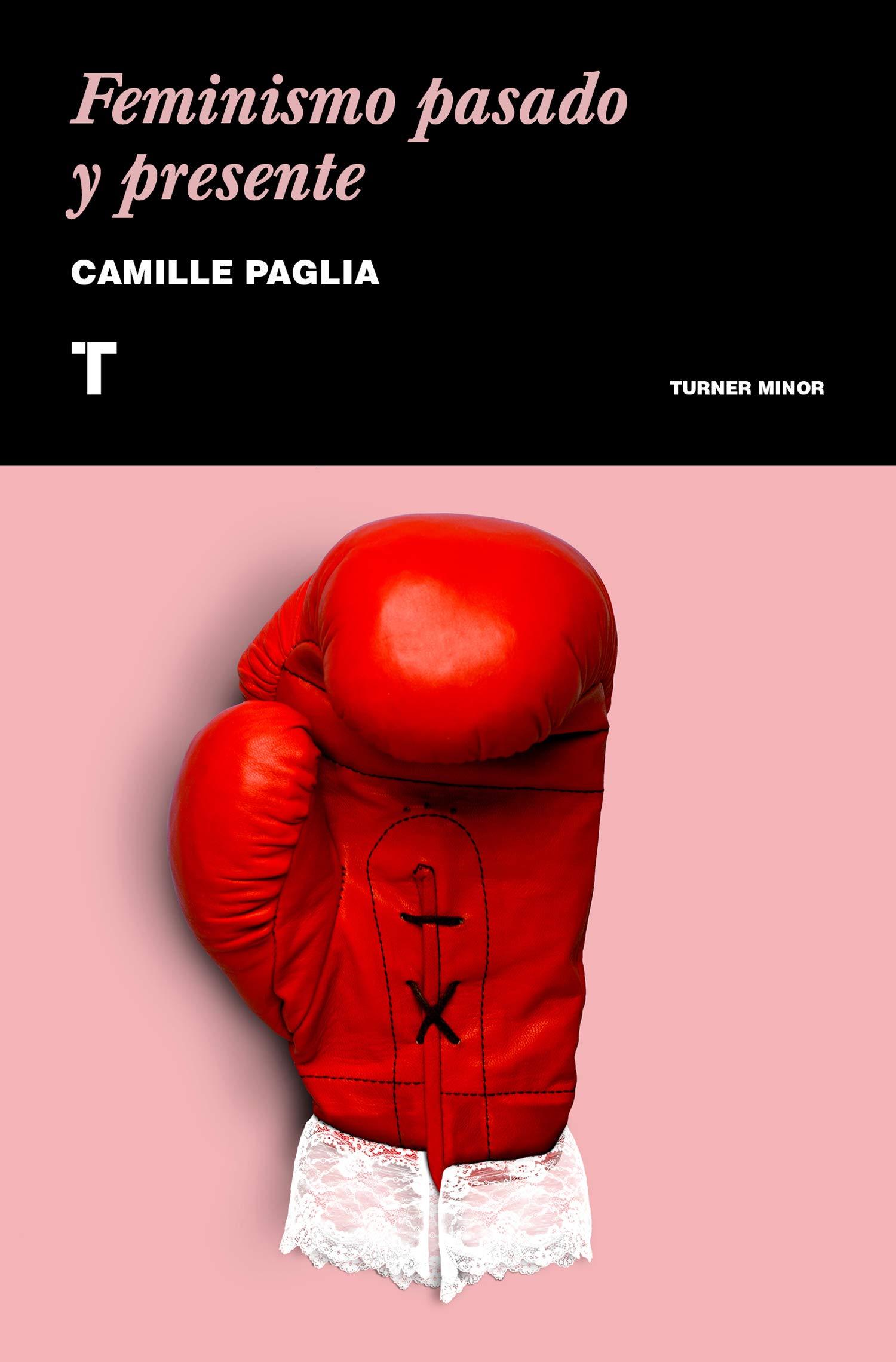 Paglia, Feminismo pasado y presente